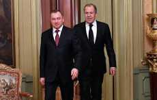 5 июня Макей встретится в Москве с Лавровым