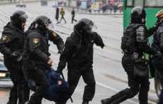 Европарламент осудил разгон мирных демонстрантов в Беларуси