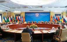 Главы МИД стран СНГ провели результативные переговоры в Ташкенте