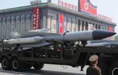 Северная Корея заявила о готовности ответить на нападение США