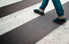 В Гомеле женщина за рулем «Мерседес» сбила пешехода насмерть