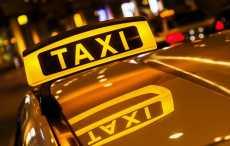 Пьяный таксист в Барановичах