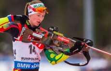 Спринт в Осло