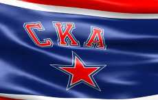 СКА стал обладателем Кубка Гагарина
