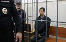 Видеофакт: уроженец Киргизии Азимов арестован по подозрению в организации теракта в Петербурге