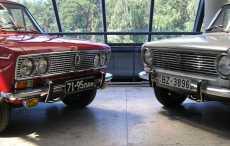 коллекционирование советских автомобилей