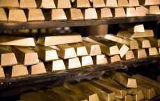 Грабитель похитил в Японии поддельные золотые слитки