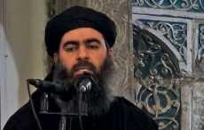 СМИ: Задержан глава «Исламского государства» Аль-Багдади