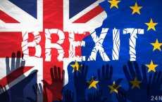 дата начала Brexit