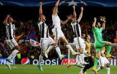 Определились все участники полуфинала Лиги чемпионов УЕФА