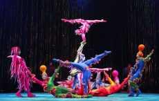 Артисты цирка Cirque du Soleil анонсировали в Минске новое шоу