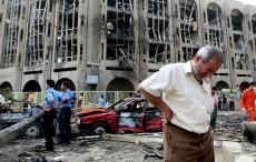 13 человек погибли в результате двойного теракта на юге Багдада