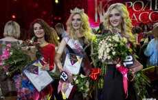 В Гродно выбрали королеву красоты