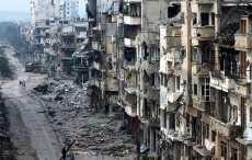 Гибель в Сирии майора Бордова