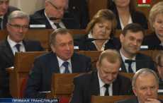 Фотофакт: Что рассмешило Макея в выступлении Лукашенко