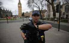Лондон, стрельба, МИД