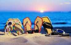 подготовка пляжей