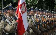 спецвойска Польши
