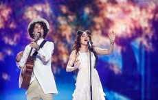 Финал «Евровидения» в Беларуси смотрели 1,3 миллиона человек