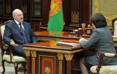 Лукашенко призвал нового главу ФХРБ провести большую работу