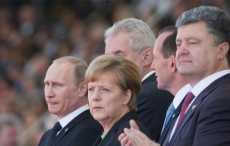 Белорусы высказались о Путине, Трампе, Меркель и Порошенко