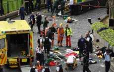 Лондон, теракт, ИГИЛ