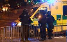 ИГ взяла на себя ответственность за теракт в Манчестере