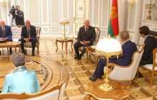 Лукашенко высказался об очередном шаге в налаживании отношений с ЕС