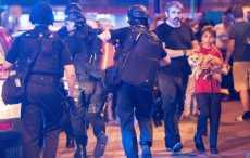 Белорусов среди пострадавших во время теракта в Манчестере нет