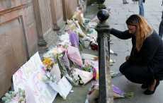Теракт в Манчестере совершил 22-летний Салман Абеди