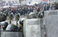 ООН: белорусские репрессии достигли своей кульминации