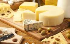 Россельхознадзор запретил сыр