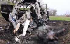 Подрыв автомобиля ОБСЕ в Донбассе: МИД РФ заявляет о провокации