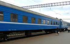 В Ивацевичах горел пассажирский поезд «Минск-Брест»