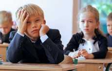 Минобразования: уже треть школ начинает уроки с 9-ти часов утра