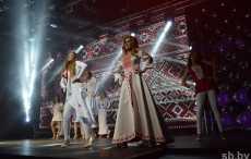 «Королева Весна»: в Минске выбрали самую красивую студентку в Беларуси