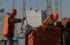 Совмин, строительство