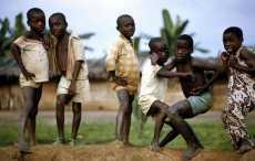 Свыше 25 миллионов детей не ходят в школу из-за войны