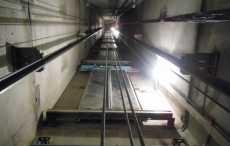 замена лифтов