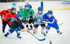В Беларуси хоккеистов начнут готовить с шести лет