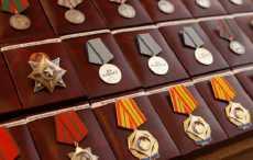 Лукашенко ввел новые государственные награды