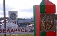 Белорусские пограничники не пропустили иностранцев из Украины