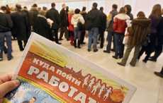 Численность занятых в экономике Беларуси людей падает