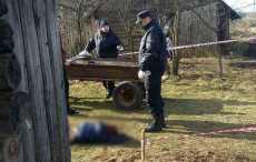 Убийство Белыничский район
