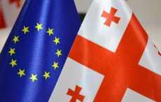 безвизовый режим между Грузией и ЕС