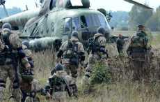 Десантники проведут тактические учения под Витебском