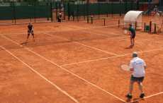 Второй Дипломатический турнир по теннису прошел в Минске