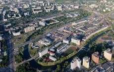 Депутаты Мингорсовета приняли Инвестиционную программу города на 2017 г