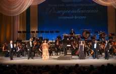 Рождественский оперный форум откроется в Большом театре