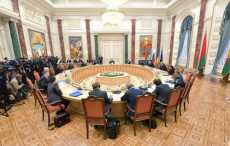 очередное заседание контактной группы состоится в Минске